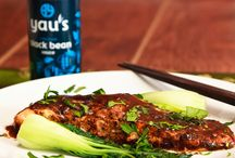 Yau's Recipe Ideas / See what you can create with Yau's products!
