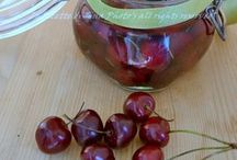 Marmellate frutta conservata