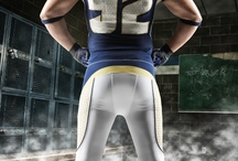 2012 Georgia Tech Uniforms / by Georgia Tech Athletics