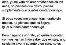 Frases para vivir / by Mani santibañez