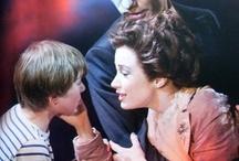 Phantom Of The Opera + Love Never Dies