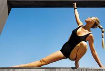 F.I.T. || Yoga