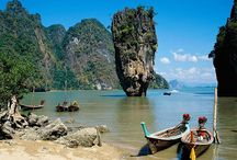 I cannot wait for Thailand
