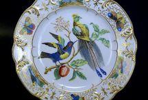 Porcelain masterpieces