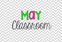 May Classroom