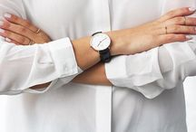 The Classic Collection On You / The Classic Collection by Daniel Wellington, Worn by You.