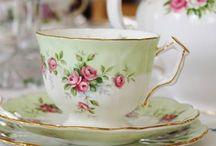 •♥✿♥• My Cup of Tea •♥✿♥•