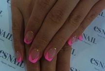 Uv nails