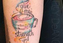 Tattoo Inspiration