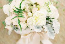 Bouquets de Noiva