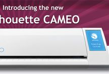 The most incredible electronic cutting machine: New Silhouette Cameo