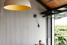 Roof / ceilings