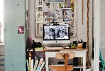 My place of inspiration
