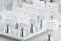 Heart Wedding Favors / Send a little love home with your guests by giving them heart wedding favors. There really is no better way to express your love as a couple then heart favors. View all heart favors available at www.WeddingFavors.org / by Wedding Favors