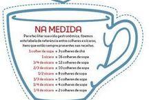 CONVERSÕES DE MEDIDAS