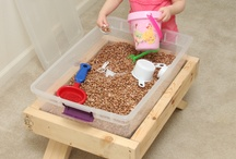 Bean Tables for Kids