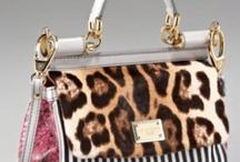 PURSES- Because You Can Never Have Too Many / by Nancy Nassar