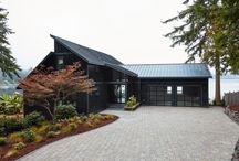 HGTV Dream Home 2018 / HGTV Dream Home 2018 is a fully remodeled tri-level 1970s contemporary waterfront house in dreamy Gig Harbor, WA. With stunning views from almost every room in the house, the property is packed with lush evergreens and unobstructed views of Puget Sound indicative of the Pacific Northwest. Enter for your chance to win until 2/16.  NO PURCHASE NECESSARY. Ends 2/16. To enter and for details visit HGTV.com/DreamHome.