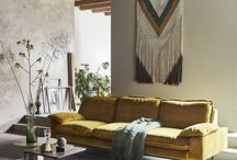 ADORN WITH CUSHIONS