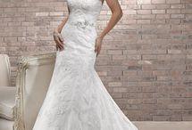 Wedding Dresses / Vestidos de noiva / by Samy Novaes