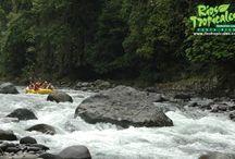 I'd Rather Be Here - Prefiero Estar Aquí - Ríos Tropicales, Costa Rica -