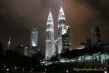 Lugares turísticos de Malasia