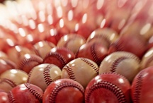 Baseball-ology / by Lisa Kettell