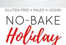 Gluten-Free Christmas Recipes / Gluten-free recipes to enjoy during the holiday season