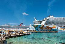 Carnival Cruise! Aug 2016 / by Desirae Pedroza