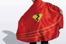 Superhero Play / Children love superheroes and with this set of teaching resources inspired by Helen Bromley for early years children, teachers can encourage play in a positive way that encourages high quality learning .