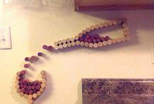 corks for fun