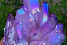 diamonds and cristals