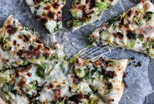 Pizza, Pasta...