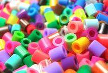 Plastics inspiration