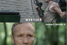 TWD Funny