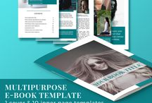 JK Blog Brand eBook template