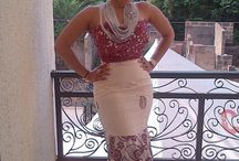 dress afrika