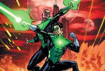 The New 52: Green Lantern