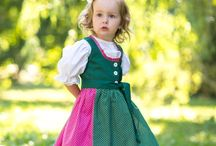 Traditional German Clothing / by German Girl in America