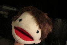puppet mapet