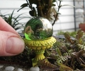 CRAFT DIY: Fairy Homes and Gardens