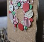 scrap happy / Ideas, inspiration, anything that catches my eye!  / by Melissa Bickish