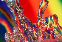 RainBows Colours