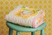 Yummy Quilts / by Amber/strawberrylane