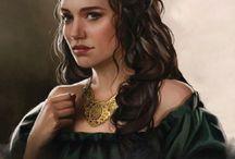 fantasy & art