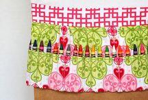 Misc Kid Stuff - Crafts/Sewing