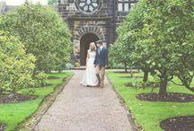Wedding Venue Gardens and Grounds / Beautiful photos of beautiful people in our beautiful gardens!
