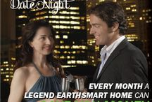 Buy Smart with Legend EarthSmart Homes! / Legends' EarthSmart energy efficient homes can save you up to 50% on your monthly whole home energy cost. When you compare that to the average used home in Oregon that's about 95 bucks a month.  EarthSmart: Legend's commitment to affordable sustainability.  http://legendhomes.com/earthsmart/ / by Legend Homes