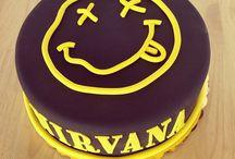 Lili's cake