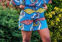 Traditional wear for Busi